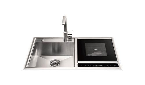 方太集成灶-洗碗机- JBSD2T-Q1