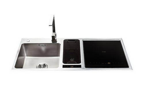 方太集成灶-洗碗机- JBSD3T-Q6