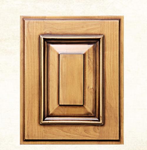 拉菲尼橱柜-橱柜门板-现代暖色系门板