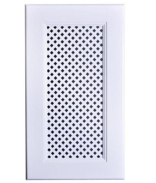 阿尔贝罗-UV水性漆实木复合橱柜门板
