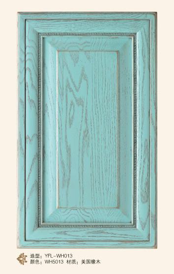 馨雅福莱橱柜-橱柜门板-M-11