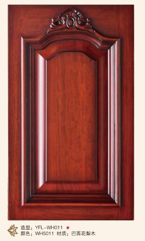 馨雅福莱橱柜-橱柜门板-M-09