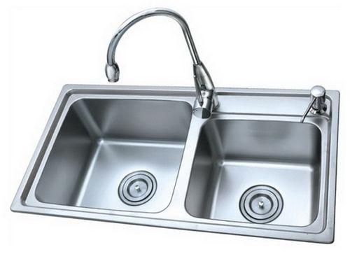 博正电器-不锈钢水槽-LQ7641