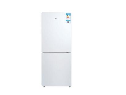 tcl集成灶-电冰箱-德式经典双门 171L