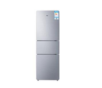 tcl集成灶-电冰箱-德式经典三门 205L