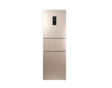 tcl集成灶-电冰箱-电脑温控无霜三门 228升