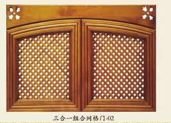 金丝楠家居-实木产品8