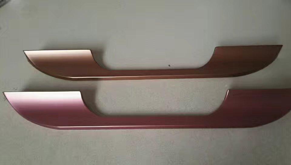 典范铝业-Q型拉手
