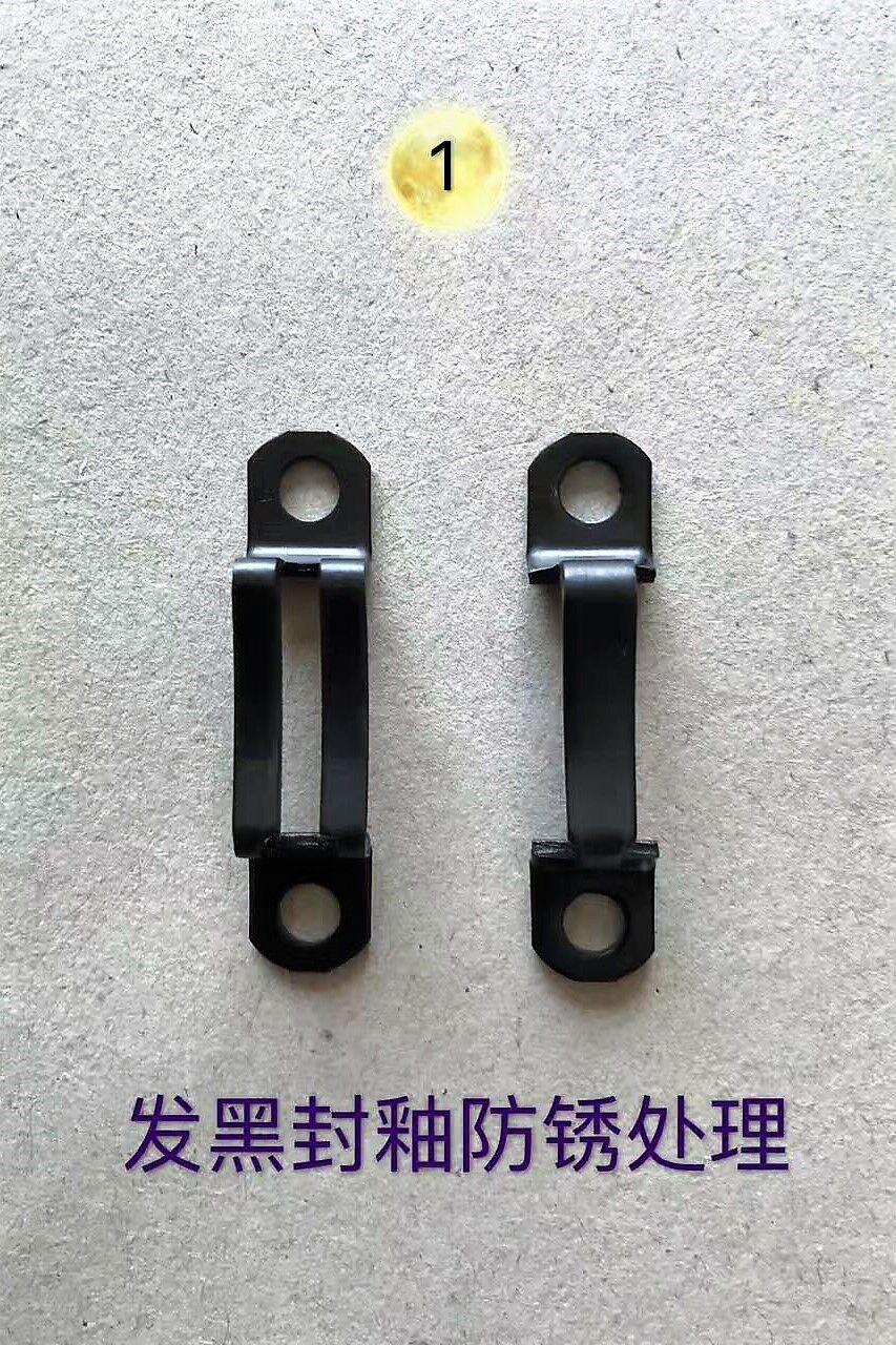 卡芈诺配件-隐形五金连接件(橱柜整装及板式家具)