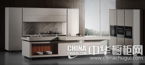 桔家橱柜G-home-现代系-纯净色彩