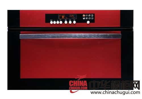 艾一若厨房电器-蒸汽炉zqb235at-8