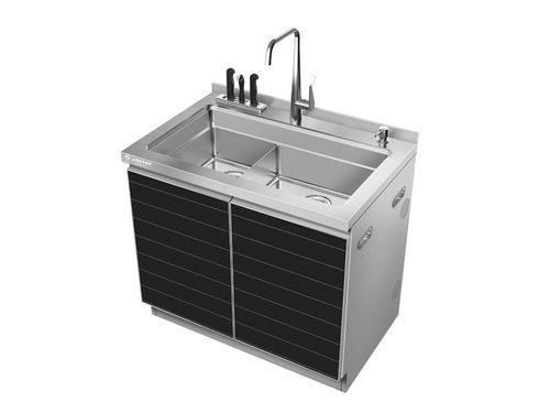 扬子集成灶-集成水槽-YZC-900-A1