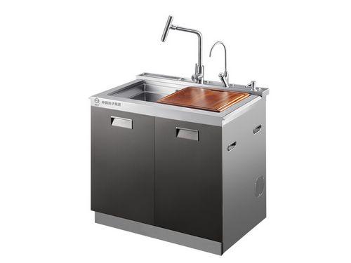 扬子集成灶-集成水槽-YZC-800-D1