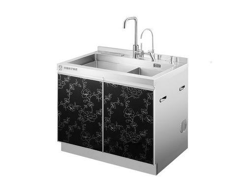 扬子集成灶-集成水槽-YZC-900-A2