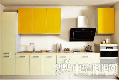 佳橱维思意式厨房-色之诱惑整体橱柜