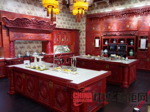 柏厨-中式古典