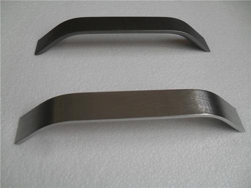 铭厨橱柜-不锈钢厨柜配件-LS-23-180长拉手