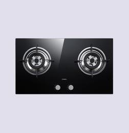 康纳厨房电器-燃气灶-308B