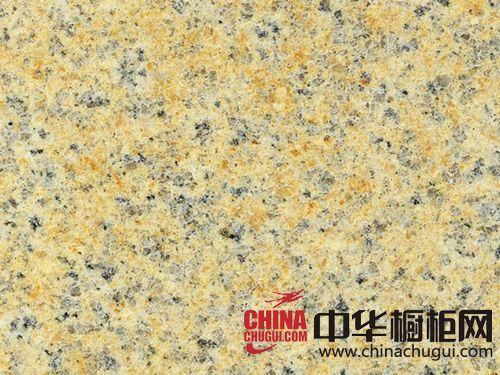 威洋橱柜台面-金沙黄