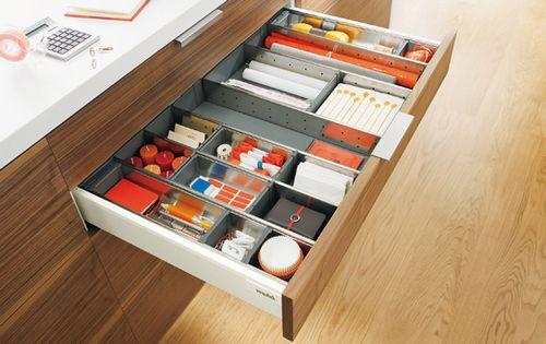 贝家尔厨柜-功能配件-百隆内分隔件