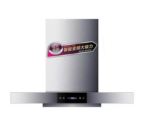 博大爱家不锈钢厨柜-欧式油烟机CXW-268-新T15