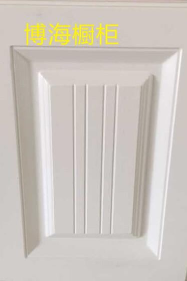 博海橱柜-整体橱柜案例-05简约白色