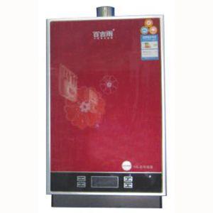 百吉雨电器-燃气热水器-jsq24-a217
