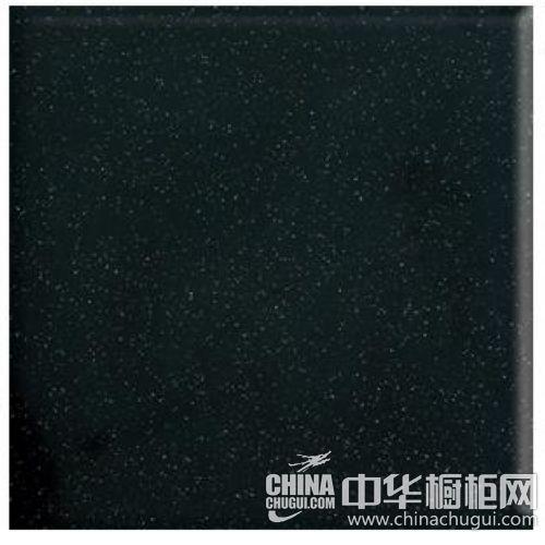 巨博石英石-橱柜台面MG251P黑芝麻