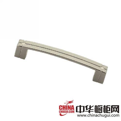 海王五金-铝合金拉手3087