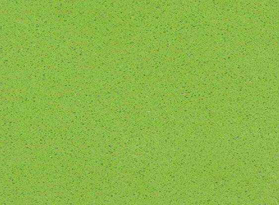 中旗 ・ 赛凯隆石英石-银海沙滩系列  SL1029橄榄绿
