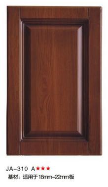 永进橱柜门板-简欧系列 JA-310A