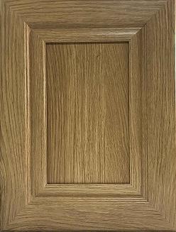 航美科技板材- 合金实木包覆门板